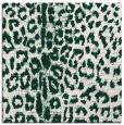 rug #730640 | square animal rug