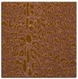 rug #730649   square brown animal rug