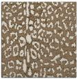 rug #730657 | square beige rug