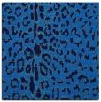 rug #730673 | square blue rug