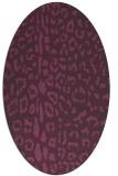 rug #731081   oval rug