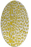 rug #731158 | oval popular rug