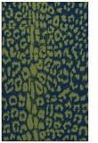 rug #731245    blue popular rug