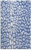 rug #731249    blue animal rug