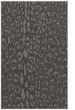 rug #731357 |  mid-brown animal rug