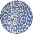 rug #731601 | round popular rug