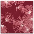 rug #732477 | square pink rug