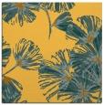 rug #732569   square yellow natural rug