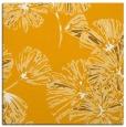 rug #732601   square light-orange popular rug
