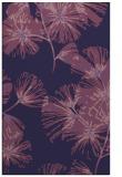 rug #733065 |  purple rug