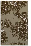 rug #733109 |  mid-brown rug