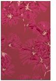 rug #733185    pink popular rug