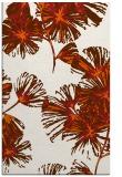 rug #733237 |  red-orange natural rug
