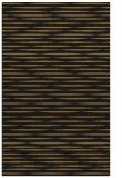 rug #738365 |  stripes rug