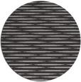 rug #738801   round orange natural rug