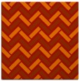 rug #739549 | square red popular rug