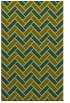 rug #740071 |  retro rug
