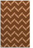 rug #740156    retro rug