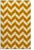 rug #740345 |  light-orange rug