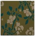 rug #741185 | square brown natural rug