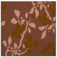 rug #741209 | square mid-brown natural rug