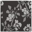 rug #741265 | square orange natural rug