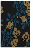rug #741789 |  brown natural rug