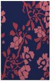 rug #741861    blue-violet natural rug