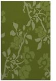 rug #741893    green natural rug