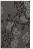 rug #741917 |  mid-brown natural rug