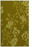 rug #742089 |  light-green natural rug