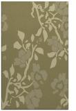 rug #742093    light-green rug