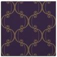 rug #743057 | square purple popular rug