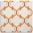 rug #743093   square red-orange traditional rug