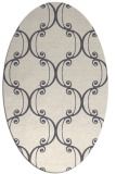 rug #743528 | oval popular rug