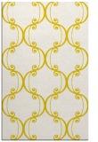rug #743805 |  white damask rug