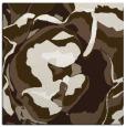 rug #746345   square beige graphic rug