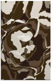 rug #747049 |  beige abstract rug