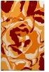 rug #747241 |  orange natural rug