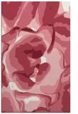 rug #747261 |  pink popular rug