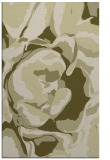 rug #747373 |  light-green graphic rug