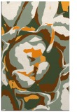 rug #747393 |  light-orange natural rug