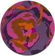 rug #747668 | round natural rug