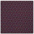 rug #751733 | square beige geometry rug