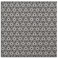 rug #751897 | square white rug