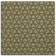 rug #751957 | square light-green rug