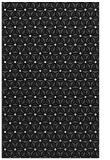 rug #752333 |  black rug