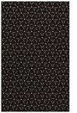 rug #752341 |  beige geometry rug