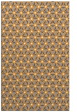 rug #752677 |  light-orange rug