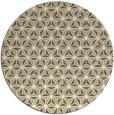 rug #752973   round white rug